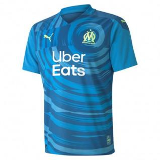 Tercera camiseta del OM 2020/21