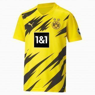 Borussia Dortmund 2020/21 Camiseta de casa del Borussia Dortmund 2020/21