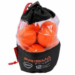 Caja de 12 bolas Prisma Titanium