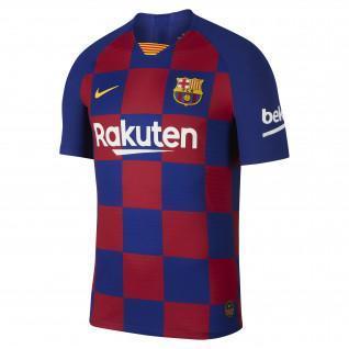 Auténtica camiseta de casa del Barcelona 2019/20