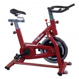 La mejor bicicleta estática