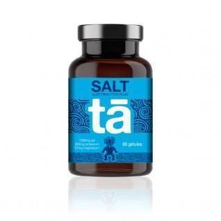 Cápsulas de sal Ta
