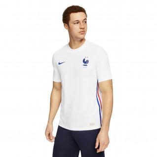 Auténtico jersey de exterior France 2020
