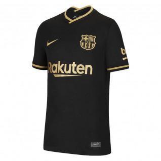 Camiseta de exterior del Barcelona 2020/21