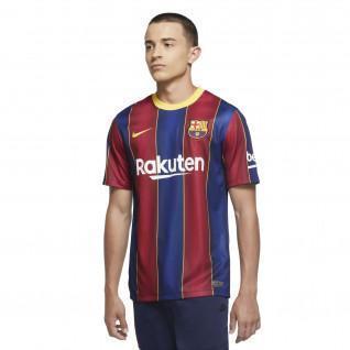 Camiseta de casa Barcelona 2020/21