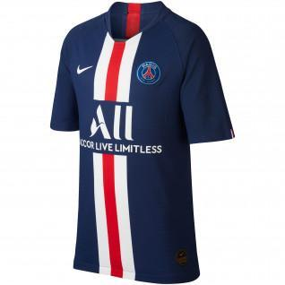 Camiseta de casa del PSG Vapor 2019/20 Junior