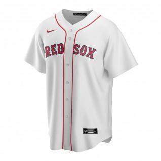 Réplica oficial de la camiseta Boston Red Sox