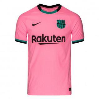 Tercera camiseta del Barcelona Vapor 2020/21