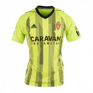 Camiseta junior del Zaragoza 2019/20
