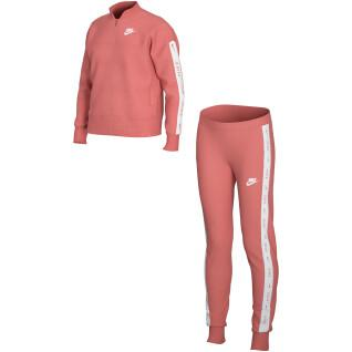 Chándal de niña Nike Sportswear