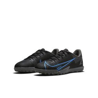 Zapatos para niños Nike Mercurial Vapor 14 Academy TF