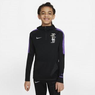 Sudadera Nike Dri-FIT Kylian Mbappé