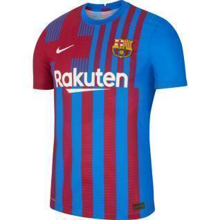 Camiseta de casa del Barcelona 2021/22