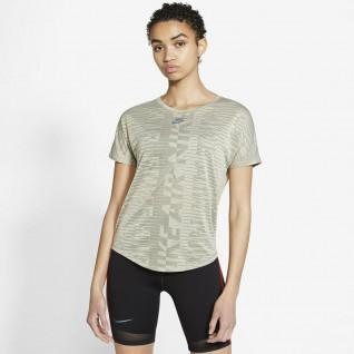 Camiseta Nike Air Light Army para mujer