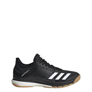 Zapatillas adidas Crazyflight X 3, Mujer