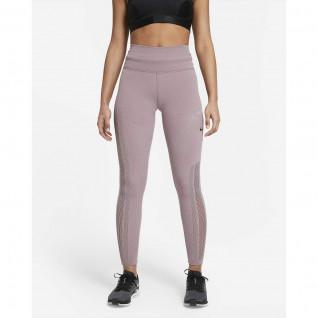 Mallas Nike Epic Luxe Run Division, Mujer