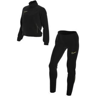Chándal de mujer Nike W Nike Dynamic Fit ACD21