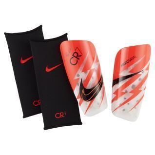 Espinilleras Nike Mercurial Lite CR7