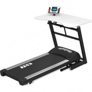 Cinta de correr con escritorio Evo Cardio 2