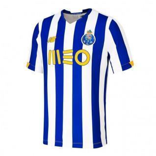 Camiseta de casa del Oporto 2020/21