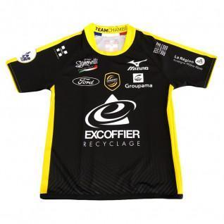 Camiseta de casa del Chambéry Handball 2018/19 para niños