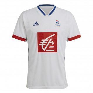 Réplica de la camiseta de balonmano de Francia