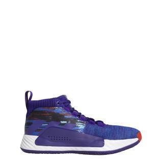 Zapatillas adidas Lady 5