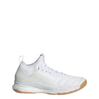 Zapatillas adidas Crazyflight X 3 Mid, Mujer