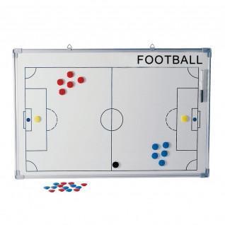 Pizarra magnética - Fútbol - 90 x 60 cm