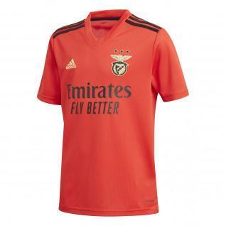 Camiseta de casa del Benfica Junior 2020/21