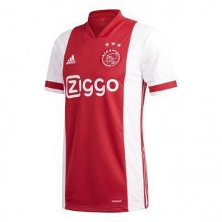 Camiseta de casa del Ajax de Ámsterdam 2020/21
