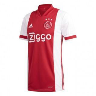 Ajax Amsterdam 2020/21 Camiseta de casa del Ajax Amsterdam junior