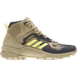 Zapatos de senderismo adidas Terrex Swift R3 Mid Gore-Tex