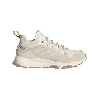 Zapatos de senderismo adidas Terrex Urban Low Leather