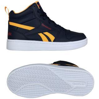 Zapatos para niños Reebok Royal Prime Mid 2