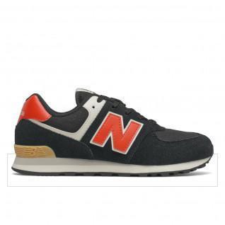 Zapatillas para niños New Balance 574