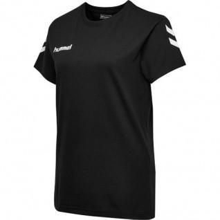 Camiseta mujer Hummel Hmlgo