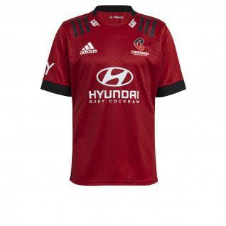 Réplica de la camiseta de rugby adidas Crusaders