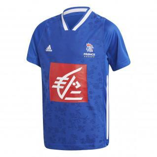 Réplica de la camiseta de Francia de balonmano para niños