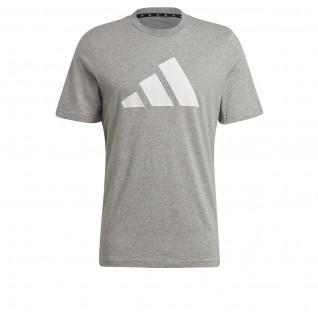 Camiseta adidas M Fibos A