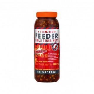 Semillas Dynamite Baits Frenzied Feeder Chile Tiger Nuts 2.5L