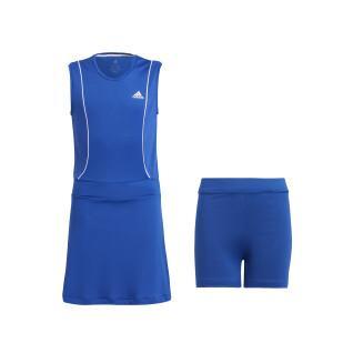 Vestido de niña adidas Tennis Pop-Up