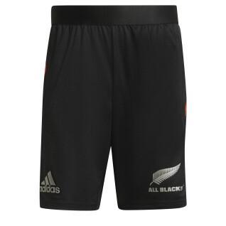 Corto adidas All Blacks Primeblue Gym