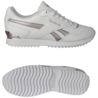 Zapatos de mujer Reebok Royal Glide Ripple Clip