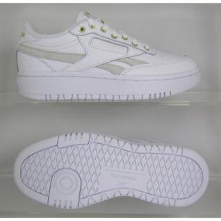 Zapatillas de deporte de mujer Reebok Club C Double