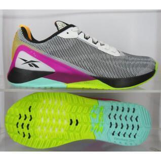 Zapatos Reebok Nano X1 Grit