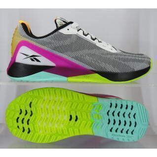 Zapatos de mujer Reebok Nano X1 Grit