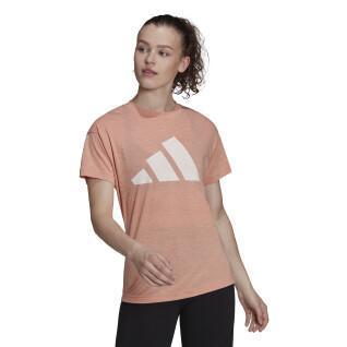 Camiseta de mujer adidas Sportswear Winners 2.0