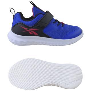 Zapatos para niños Reebok Rush Runner 4 Alt