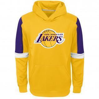 Sudadera con capucha niño Outerstuff NBA Los Angeles Lakers